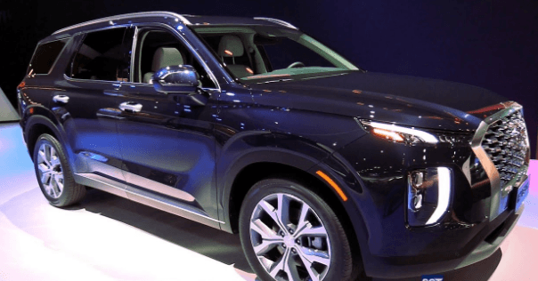 2021 Hyundai Palisade Redesign, Engine and Release Date