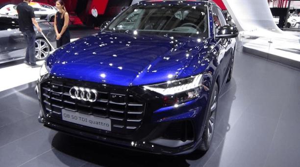 2020 Audi Q8 Price, Specs and Redesign2020 Audi Q8 Price, Specs and Redesign