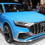 2020 Audi Q8 Price, Specs And Redesign