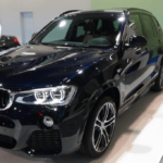 2021 BMW X3 Interiors, Price and Release Date