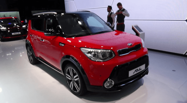 2020 Kia Soul Changes, Rumors and Redesign
