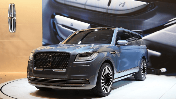 2021 Lincoln Aviator Interiors, Exteriors and Release date