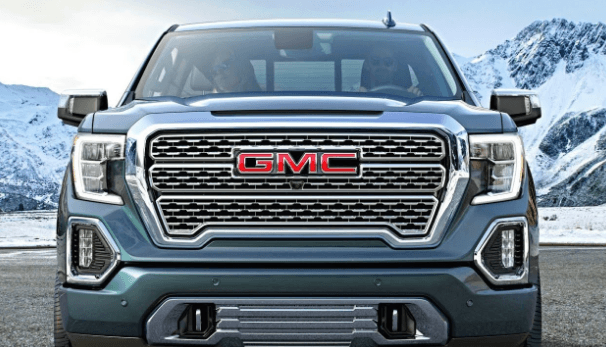 2021 GMC Yukon Caught Price, Interiors and Release Date2021 GMC Yukon Caught Price, Interiors and Release Date