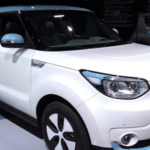 2020 Kia Soul EV Price, Engine And Powertrain