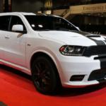 2021 Dodge Durango Interiors, Specs and Release Date