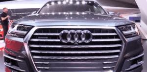2020 Audi Q7 Price, Interiors and Redesign
