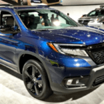 2021 Honda Passport Interiors, Exteriors and Release Date