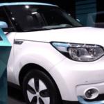 2020 Kia Soul EV Price, Engine And Powertrain