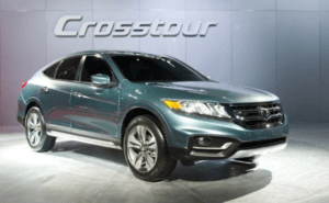 2020 Honda Crosstour Price, Interiors and Release Date