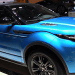 2021 Range Rover Evoque Price, Rumors and Release Date