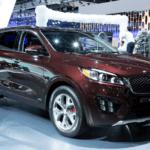2020 Kia Sorento Changes, Specs and Redesign