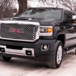 2021 GMC Yukon Denali Interiors, Redesign and Release Date