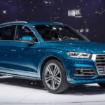 2021 Audi Q5 Rumors, Changes and Release Date
