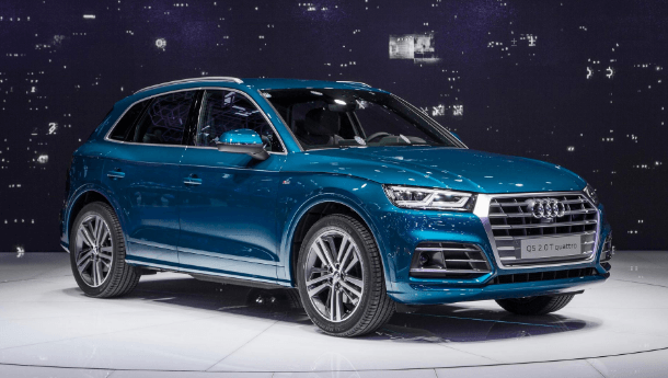 2021 audi q5 rumors changes and release date  best new suvs
