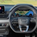 2020 Audi Q5 Price, Interiors, And Release Date