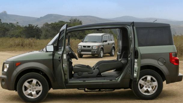 2021 Honda Element Price, Interiors and Release Date