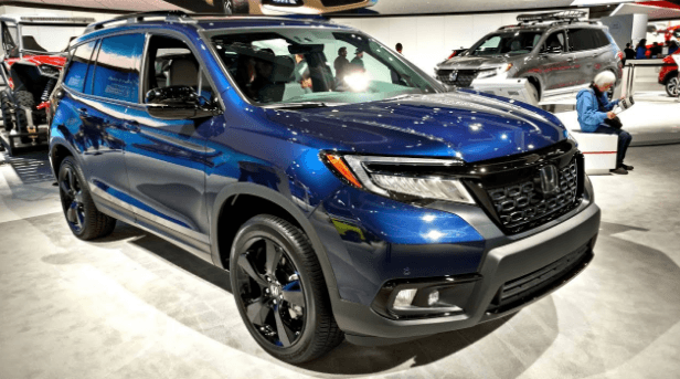 2021 Honda Passport Price, Specs And Release Date