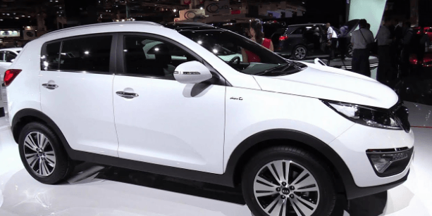 2021 Kia Sportage Specs, Interiors and Release Date