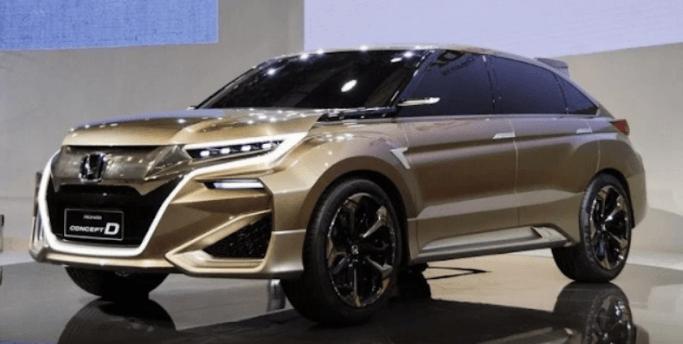 2021 Honda Crosstour Rumors, Engine and Price