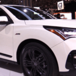 2021 Acura RDX Changes, Specs And Redesign