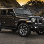 2021 Jeep Wrangler Hybrid Diesel Rumors, Price and Redesign