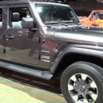 2020 Jeep Wrangler Changes, Specs And Release Date