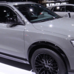 2020 Audi Q3 Exteriors, Specs and Release Date