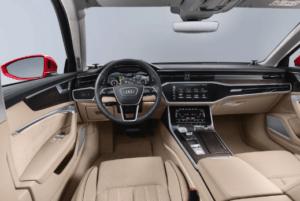 2021 Audi Q6 Price, Interiors and Release Date