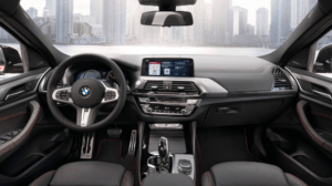 2020 BMW X4 Exteriors, Price and Release Date