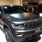 2021 Jeep Grand Wagoneer Price, Powertrain and Price