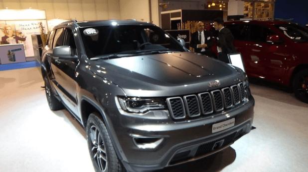 2021 Jeep Grand Wagoneer Price, Powertrain and Price