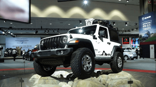 2021 jeep wrangler hybrid diesel rumors  price and redesign