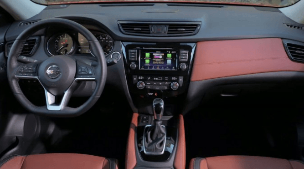 2020 Nissan Rogue Exteriors, Price and Redesign