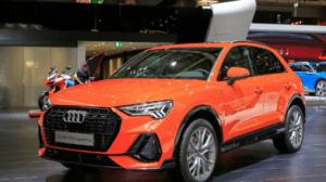2020 Audi Q3 Exteriors, Specs and Release Date