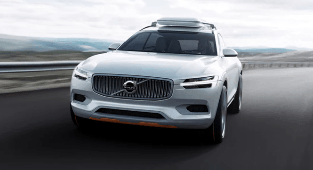 2021 Volvo XC50 Redesign, Specs and Price