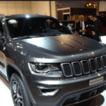 2020 Jeep Grand Wagoneer Price, Specs and Powertrain