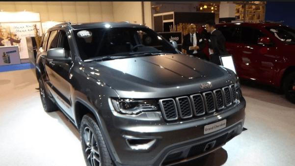 2020 Jeep Grand Wagoneer Price, Specs and Powertrain