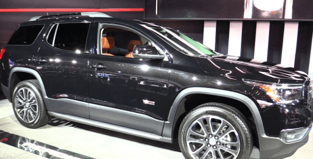 2020 GMC Acadia Price, Interiors and Release Date2020 GMC Acadia Price, Interiors and Release Date