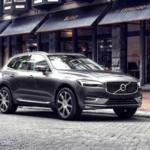 2021 Volvo XC50 Redesign, Specs And Price
