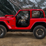 2021 Jeep Wrangler Rumors, Redesign And Engine