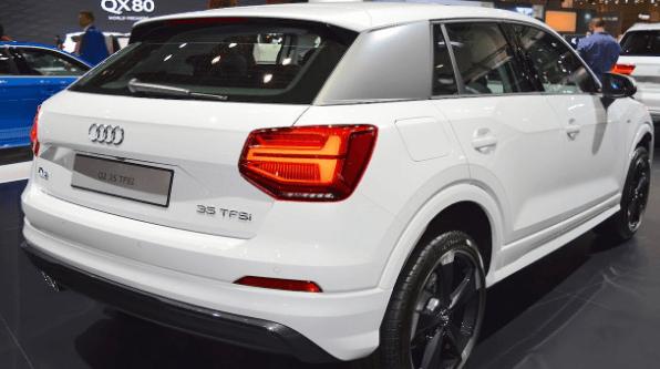 2020 Audi Q2 Price, Specs and Concept