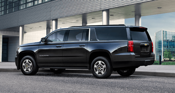 2021 Chevrolet Suburban Exteriors, Price and Release Date