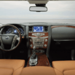 2020 Nissan Patrol Price, Changes And Redesign