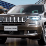 2020 Jeep Grand Commander Price, Interiors And Redesign