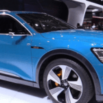 2020 Audi ETron Changes, Price and Features