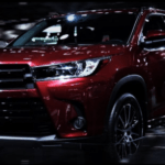 2021 Toyota Kluger Interiors, Exteriors and Release Date