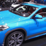 2021 BMW X2 Exteriors, Interiors and Redesign