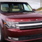 2020 Ford Flex Price, Interiors And Release Date