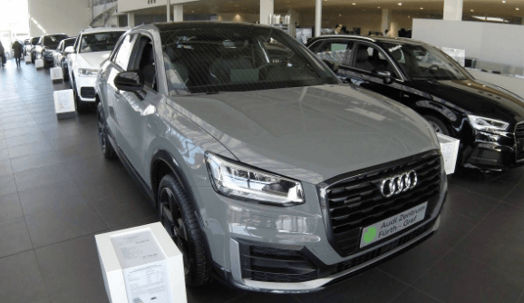 2021 Audi Q2 Price, Specs and Release Date