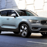 2021 Volvo XC40 Exteriors, Specs and Redesign